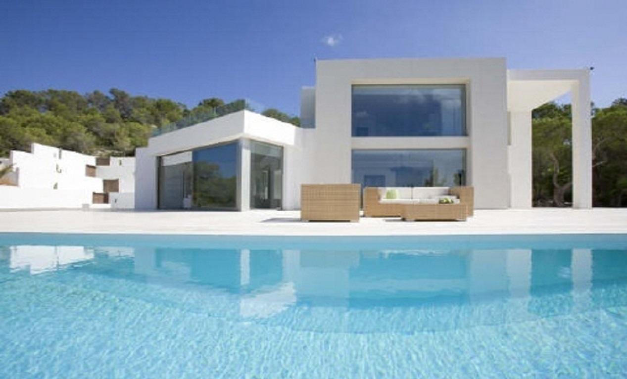 Detached House in Spain